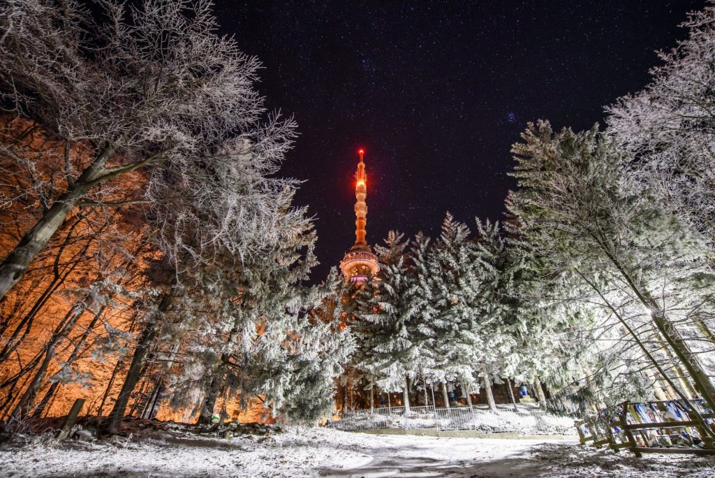 Winter Wonderland – First Snow Photos of the Season! post's picture