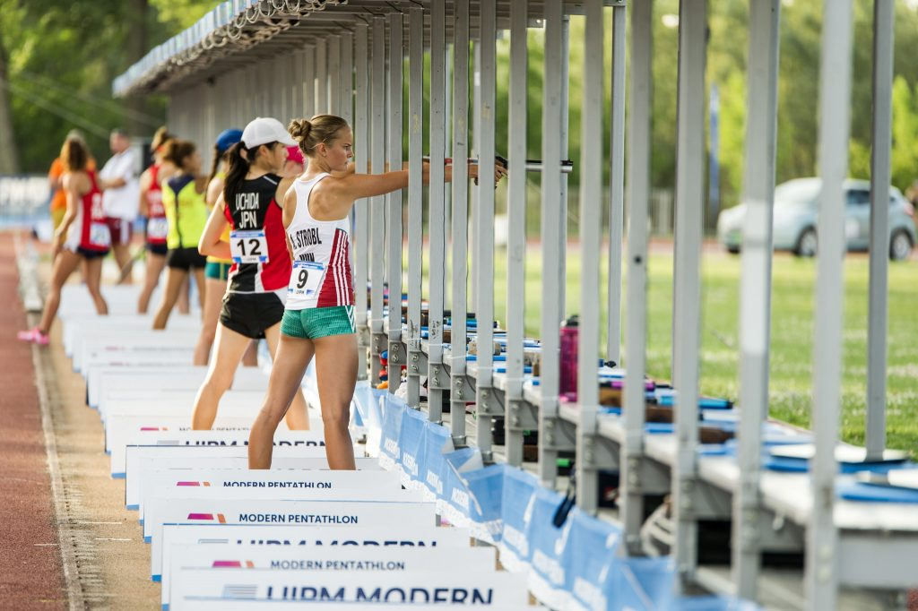 Budapest to Host World Modern Pentathlon Championships in 2019 post's picture