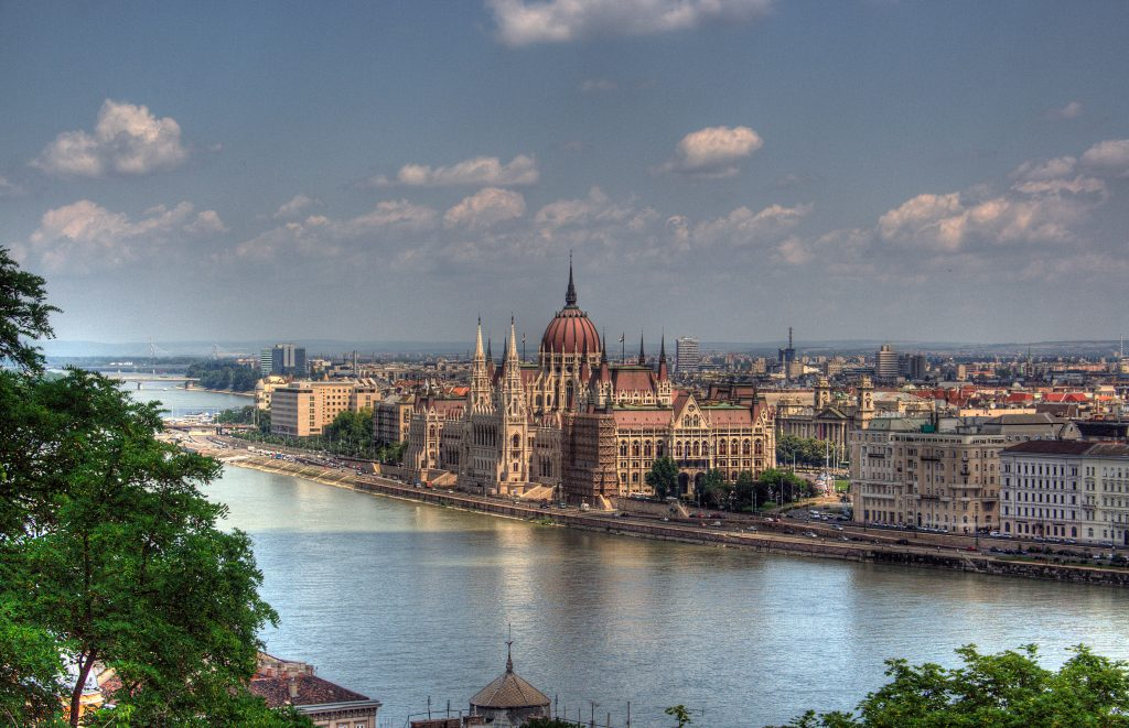 So, What's There to do in Budapest? Day 3: Sports, Buda Castle, and Nightlife post's picture