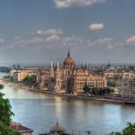 So, What's There to do in Budapest? Day 3: Sports, Buda Castle, and Nightlife