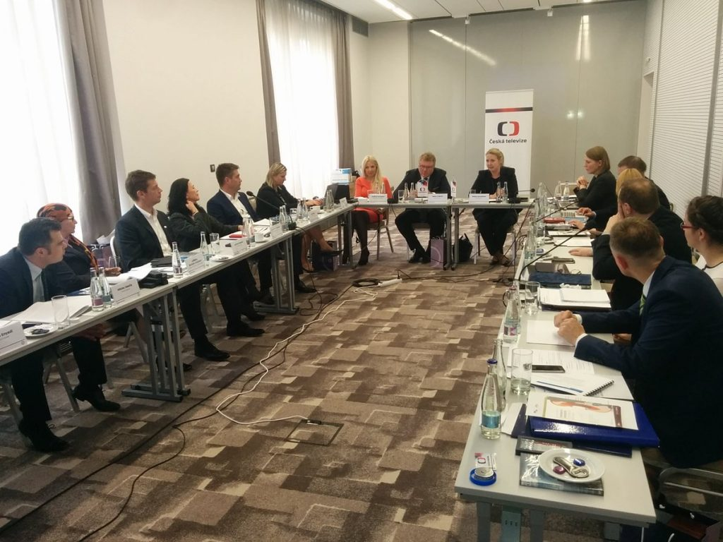 Visegrad Group Countries to Strengthen Cultural Cooperation with Joint Projects post's picture