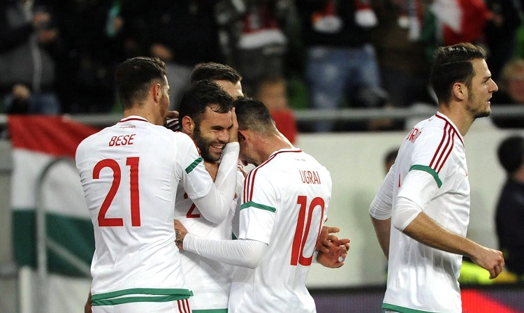 Hungary Edge Narrow Friendly Win Over Costa Rica To Ease Fans' Frustration post's picture