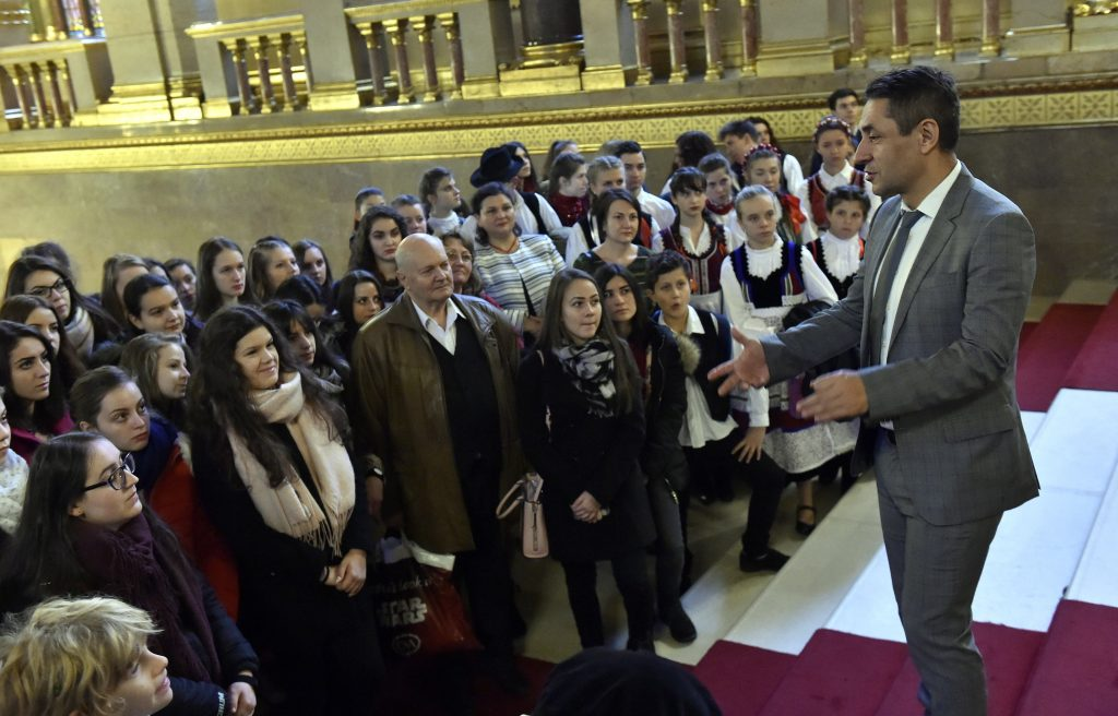 Diaspora Day Marked with a Conference on Aiding Hungarians Abroad post's picture