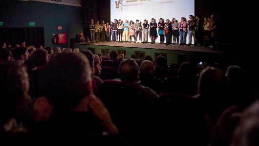 Verzió Documentary Festival: Over 100 Documentaries Coming to Budapest post's picture