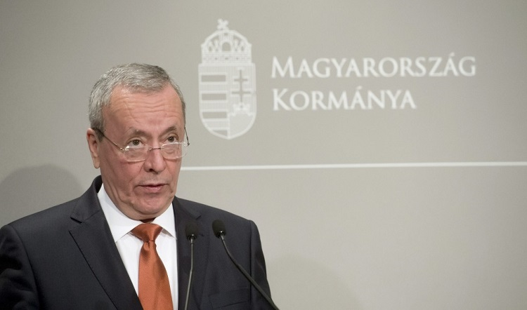 PM Orbán's Advisor: European Court Ruling against Hungary over Detention of Refugees 'Political Pressure' post's picture
