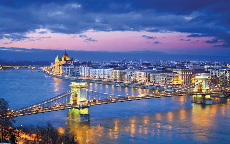 Buda-Past: Happy 144th Birthday… Budapest! post's picture