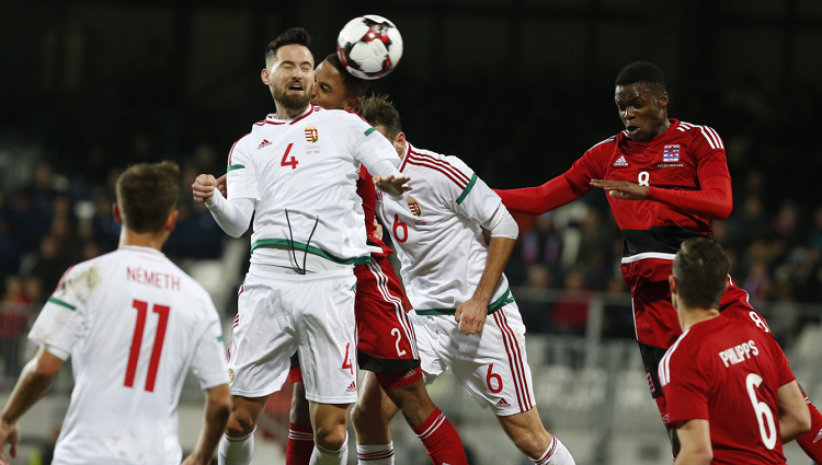 Unfriendly: Hungary Suffer Another Embarrassing Defeat In Luxembourg – Video! post's picture