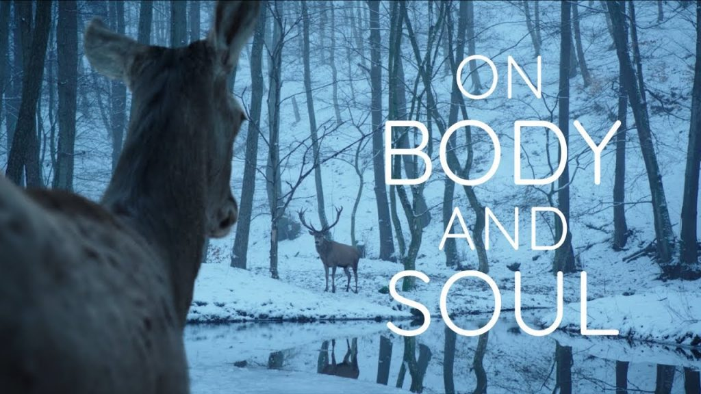 "Oscars 2018: Will ""On Body and Soul"" Bring Hungary its Third Consecutive Win? post's picture"