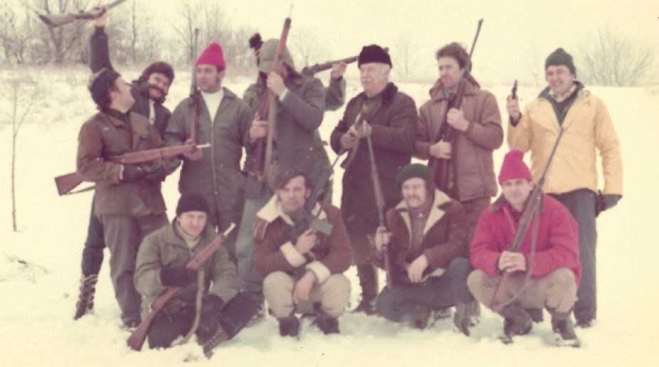 Hungarian-Americans Ready to Fight for the Liberation of their Homeland – New Documentary post's picture