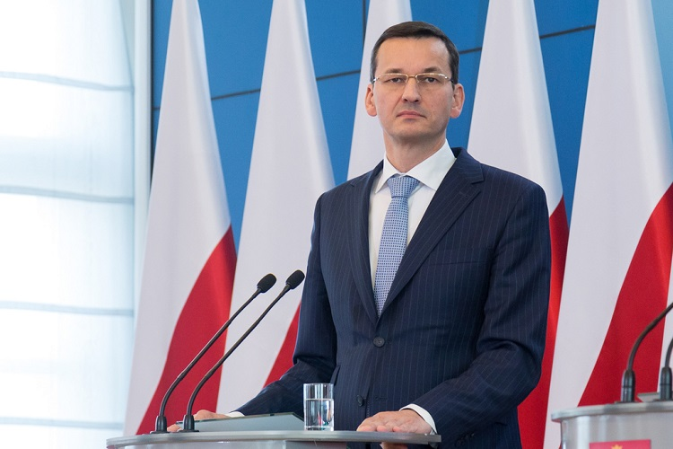 Poland's New Prime Minister To Start The New Year With An Official Visit To Hungary post's picture