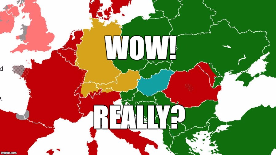 Wow! Really? Hungarian is Officially One of the World's Hardest Languages! post's picture