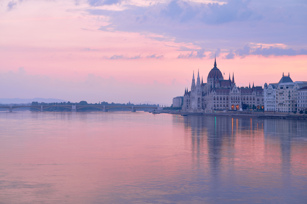 Budapest 'The Pearl of the Danube' Through the Eyes of a Bulgarian Student – Video! post's picture
