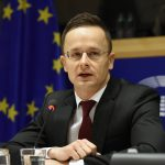 FM Szijjártó: Brussels Supports Not Only Illegal Migration But Increased Use of Drugs