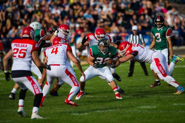 Hungarian City to host FISU American Football World Championships in 2020 post's picture