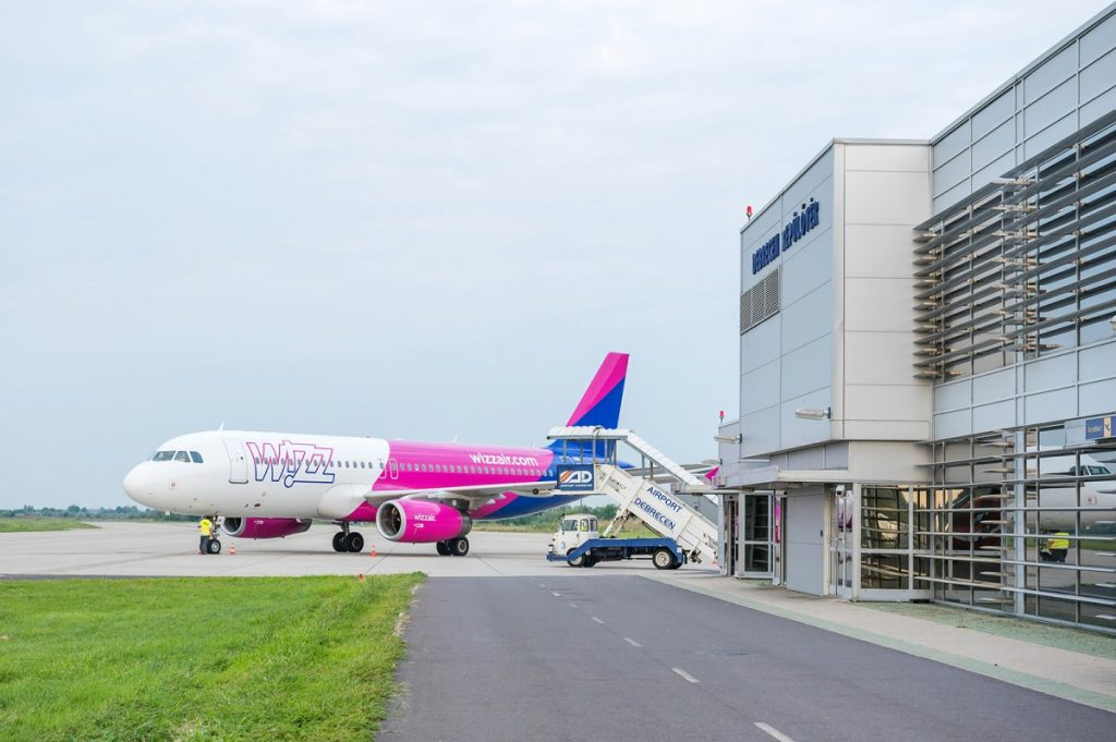 Debrecen Airport: €3,8M State Aid Approved, Wizz Air Launches Direct Flight to Moscow post's picture