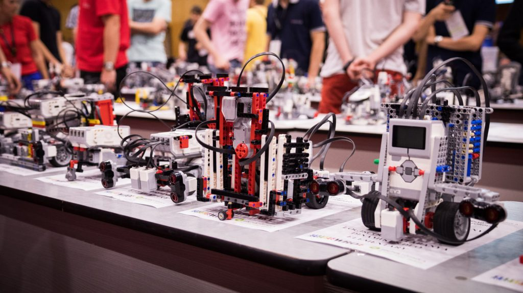 Hungary to Host First World Robot Olympiad in Europe post's picture