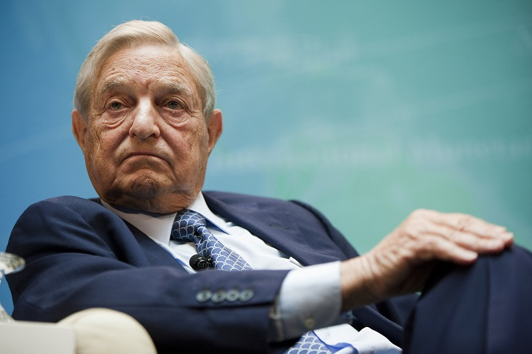 George Soros Rebuffs Orbán Government's Accusations In Hungarian Newspaper post's picture