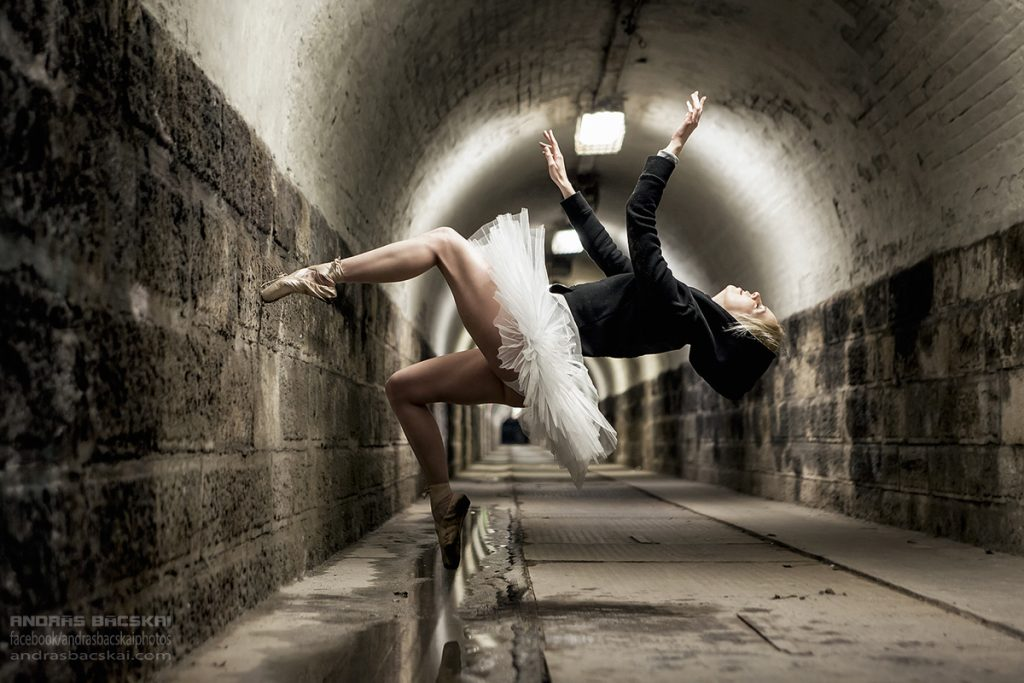 Urban Ballerina – Breathtaking Dance Photos from Urban Spaces of Budapest post's picture