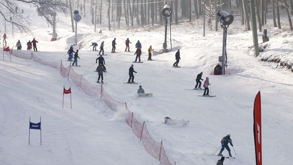 Winter Wonderland: Hungary's Ski Resorts are Open for Business! post's picture