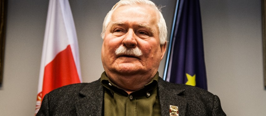 """Nobel-Prize-Winning Polish Activist Lech Walesa Attacks Hungarian PM Orbán's """"Populism and Demagogy"""" post's picture"""