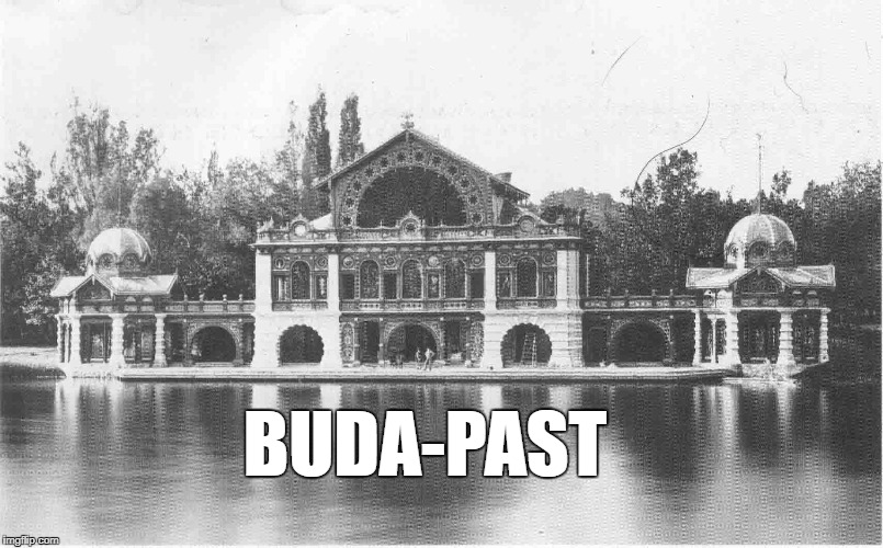 Buda-Past: Do You Know Which Iconic Building of Budapest Celebrates its 148th Birthday in January? post's picture