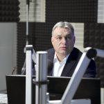 Coronavirus – Orbán: Enough Hospitals, Doctors and Ventilators to Treat Patients