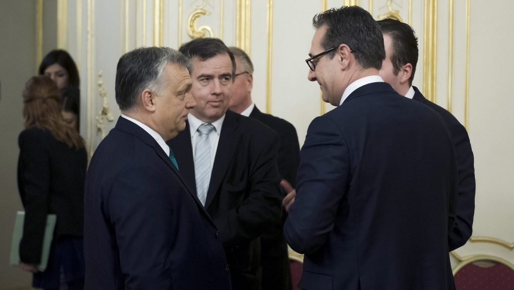 Strache Affair's Alleged Hungarian Ties: National Security Committee Meeting Lacks Quorum post's picture