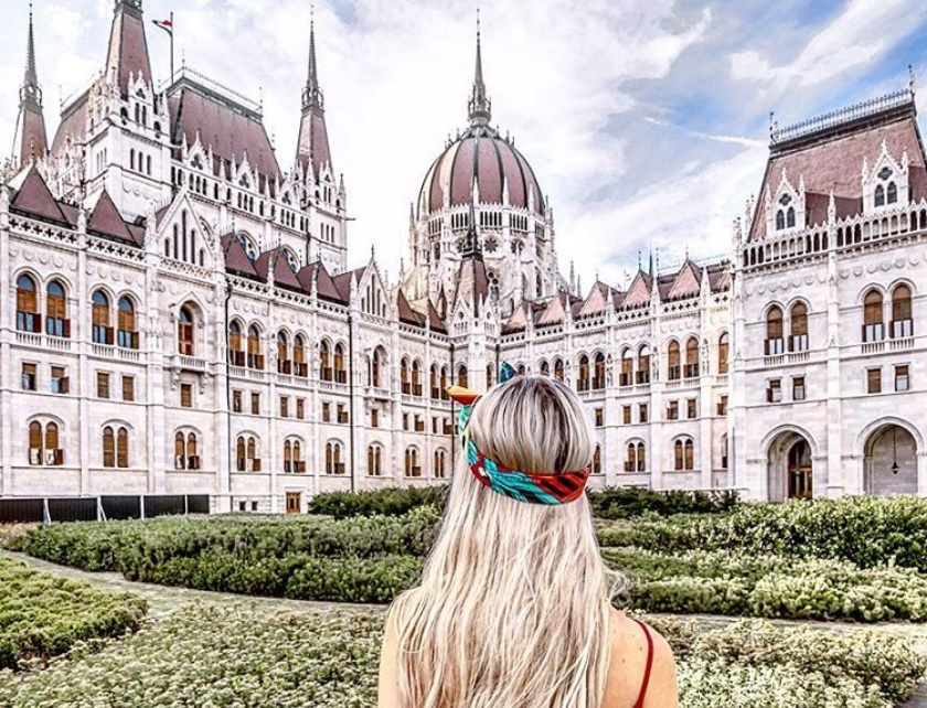 A Swedish Blogger's Favorite Things About Hungary! post's picture