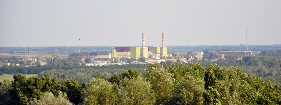 Austria to Sue EU over Hungary's Paks Nuclear Plant Expansion post's picture