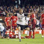 Hungarian Football Legend Zoltán Gera Visits Old Club Fulham FC