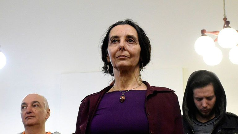 Amid Controversy, Home-birth Midwife and Activist Ágnes Geréb sentenced to Two Years in Prison post's picture