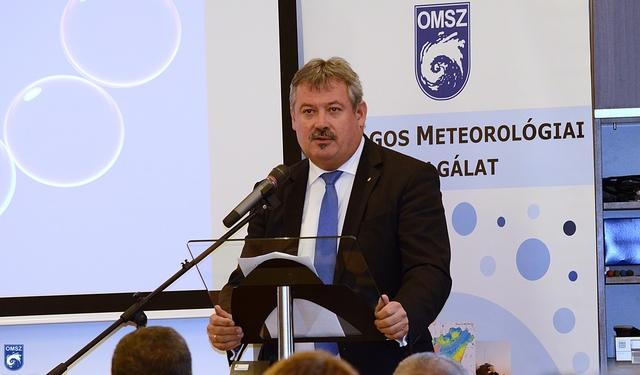 "Meteorological Service to Launch ""KlimAdat"" Project On Impact of Climate Change in Hungary post's picture"