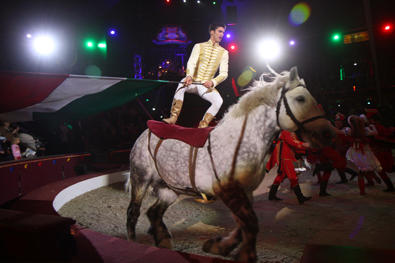 Hungary Praised for Successful Organization of Budapest International Circus Festival in Monte-Carlo post's picture