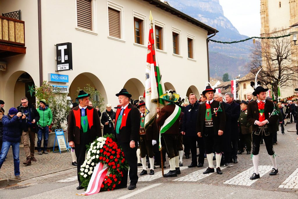 Hungarian Review: Magyars and Tyroleans – The Autonomy of the Province of Bolzano as a Role Model for Hungarian Minorities post's picture