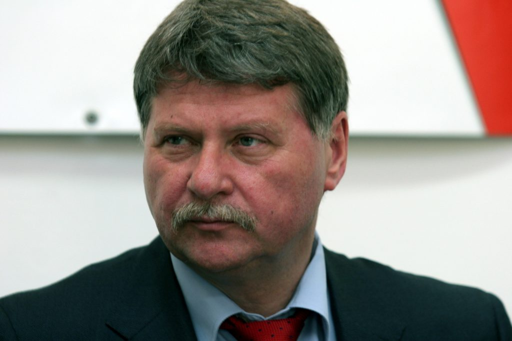 Ethnic Hungarian Attila Verestóy, One of Romania's Wealthiest Politicians, Has Died at 63 post's picture