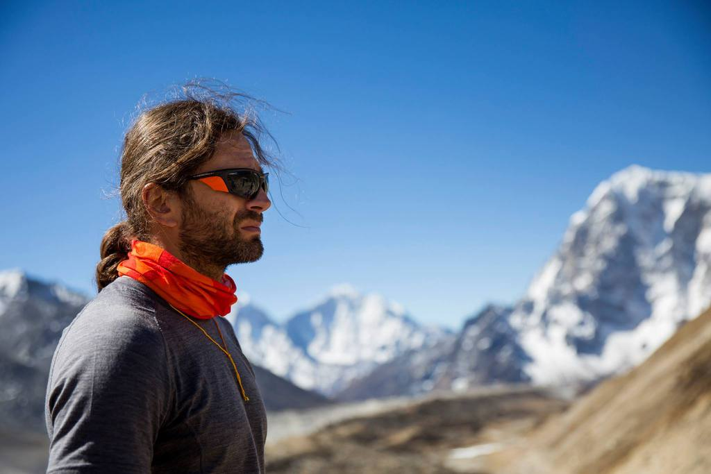 Hungarian Mountaineer Dávid Klein Wants to Finish What Zsolt Erőss Started: Climbing all Eight-Thousand Meter Peaks post's picture