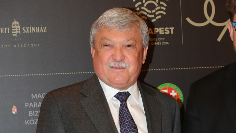 Hungarian Banking Magnate Sándor Csányi to become Vice President of FIFA post's picture
