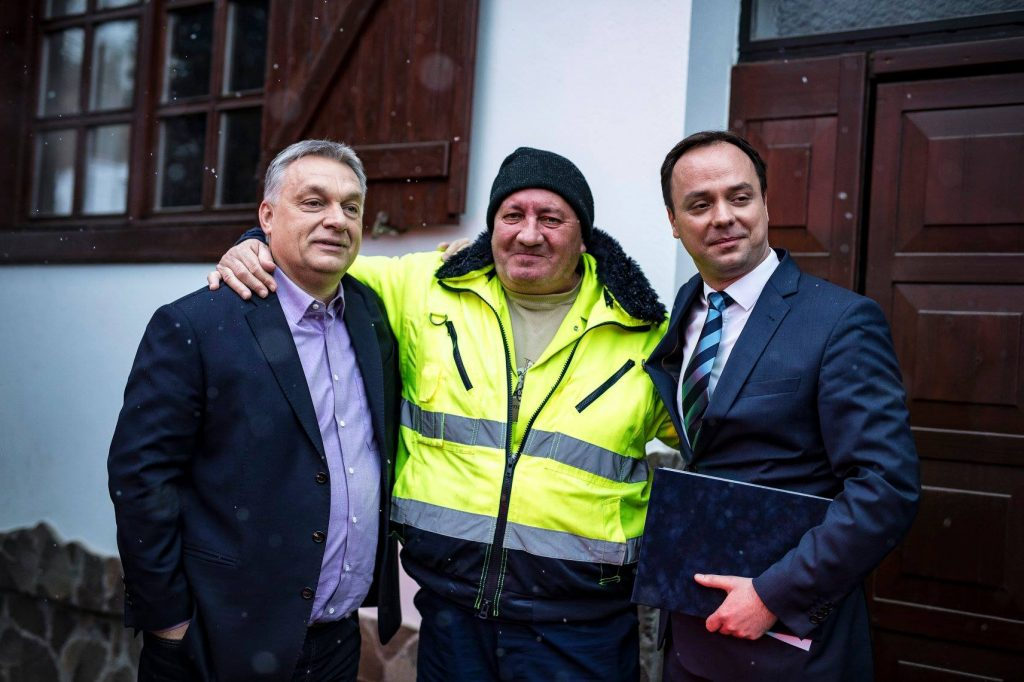Elections 2018 – Viktor Orbán Starts Campaign in Eger post's picture