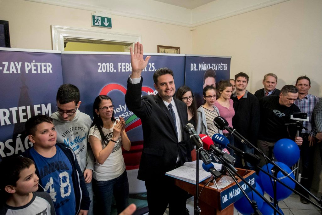 In Major Electoral Upset, Opposition Candidate Wins in Fidesz Stronghold of Hódmezővásárhely post's picture