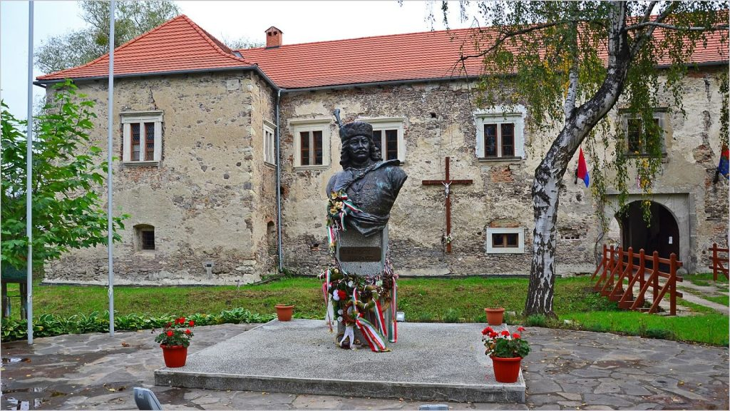 Hungarian Government to Finance Renovation of Castle of Borša, Hungarian Hero Ferenc Rákóczi II's Birthplace in Slovakia post's picture