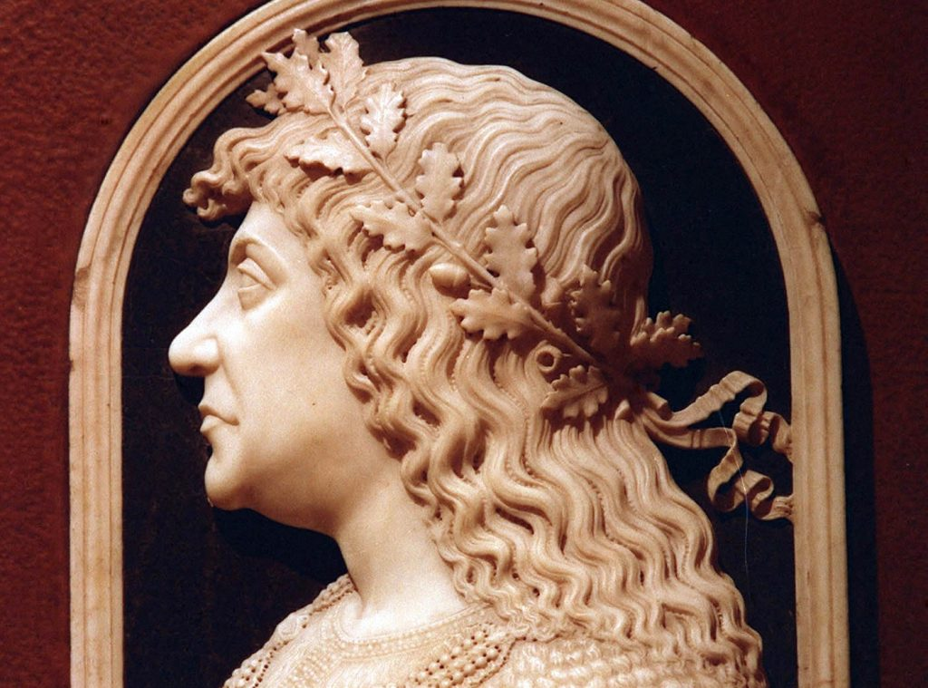 "King Matthias ""the Just"" Was Born 575 Years Ago Today post's picture"
