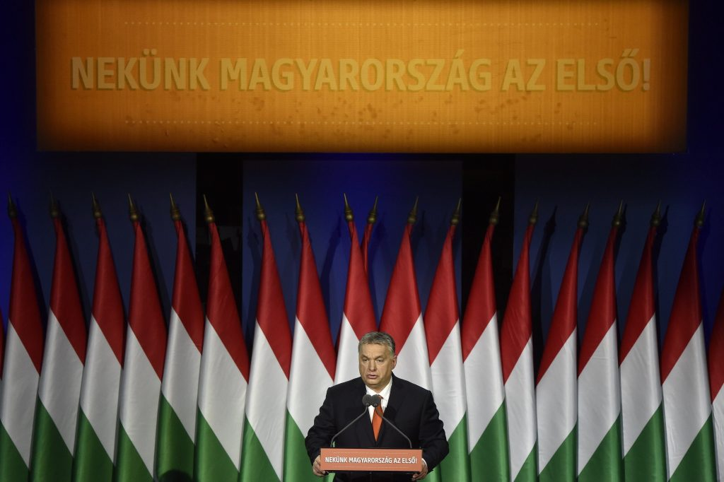 Hungarian Political Parties Hold Campaign-Opening Events for 2018 Elections post's picture