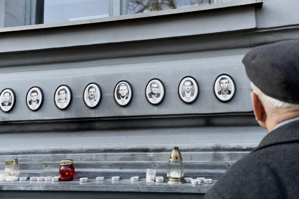 Hungary Marks Memorial Day for Victims of Communism post's picture