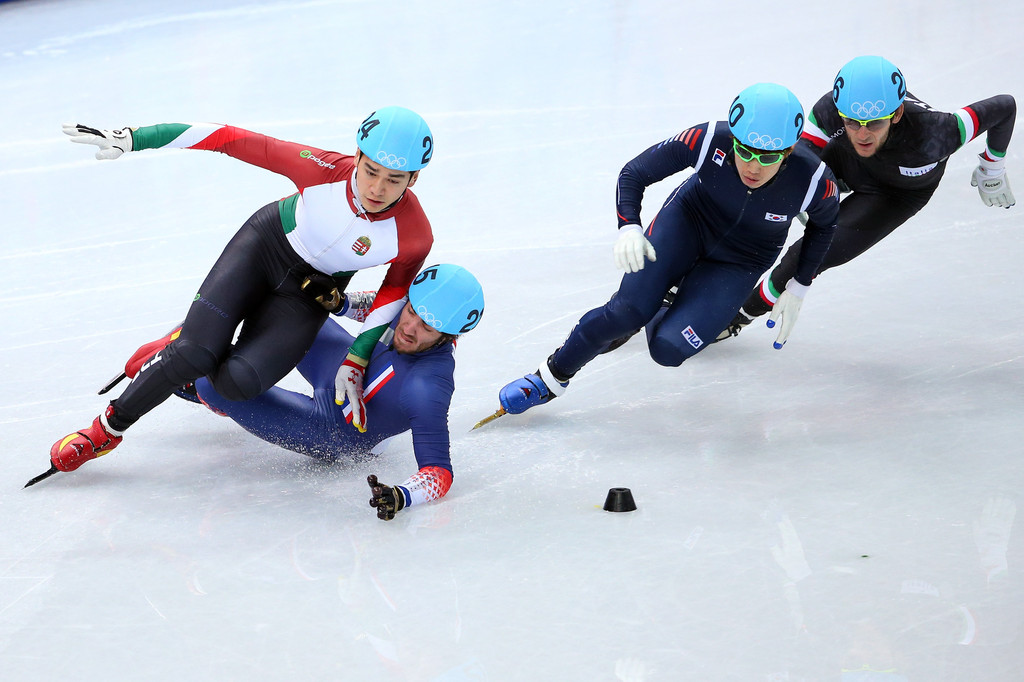 Winter Olympics 2018: Stylish Uniforms, 5th Place Finish for Team Hungary post's picture