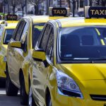 Budapest Taxi Drivers Request Fare Hike Starting in April