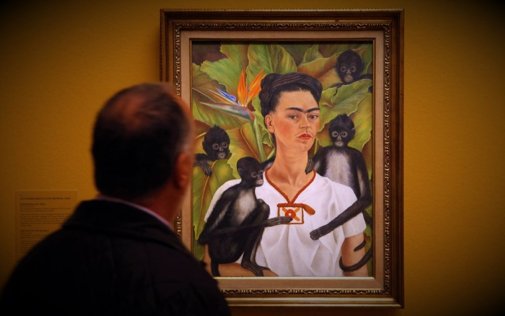 Fine Arts Museum to Reopen Later this Year, as Works by Frida Kahlo, Francis Bacon, and Lucian Freud Head to the National Gallery post's picture