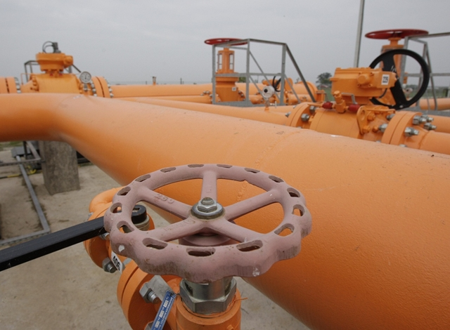 Historic Progress? Hungary to Import Gas from Romania post's picture