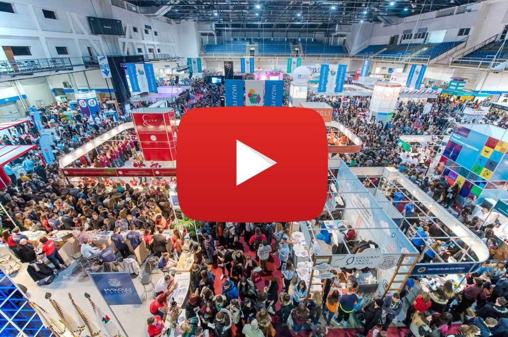 HT Vlog #4: Educatio 2018 post's picture