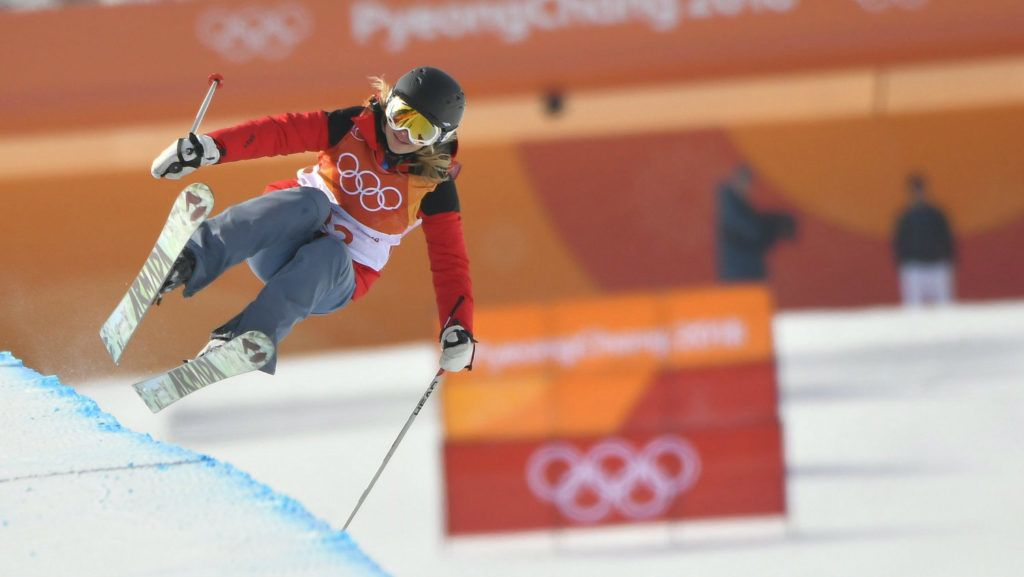 Hungarian-American Freestyle Skier Elizabeth Swaney – Inspirational Athlete or Simply a Bad Skier at the Olympics? post's picture