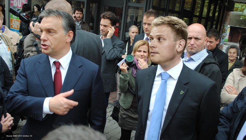EU Anti-Fraud Office Accuses Orbán's Son-in-Law of Corruption in Lighting Contracts post's picture